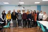 Fórum detí a mládeže mesta Prievidza - september